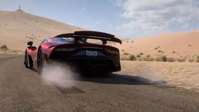Forza Horizon 54 2021-6-14