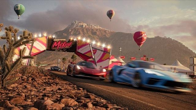 Forza Horizon 55 2021-6-14