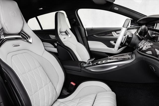 Mercedes-AMG GT 4-Door Coupé5 2021-6-15