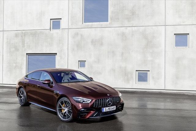 Mercedes-AMG GT 4-Door Coupé7 2021-6-15