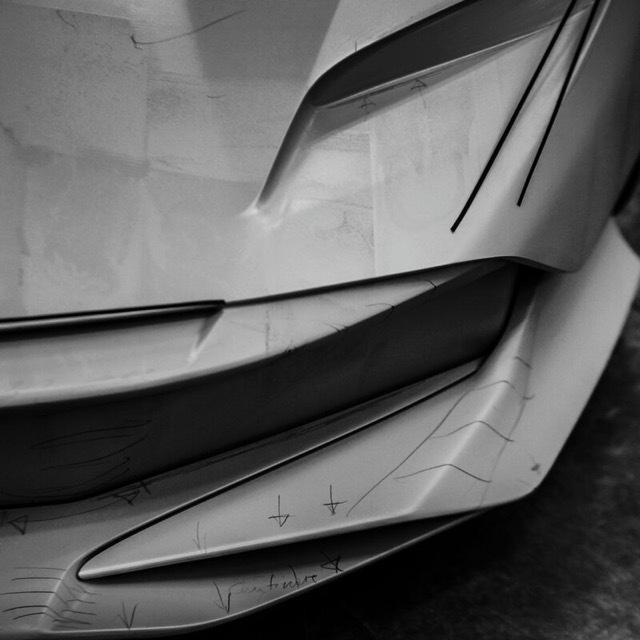 フェラーリV6ハイブリッド2 2021-6-15