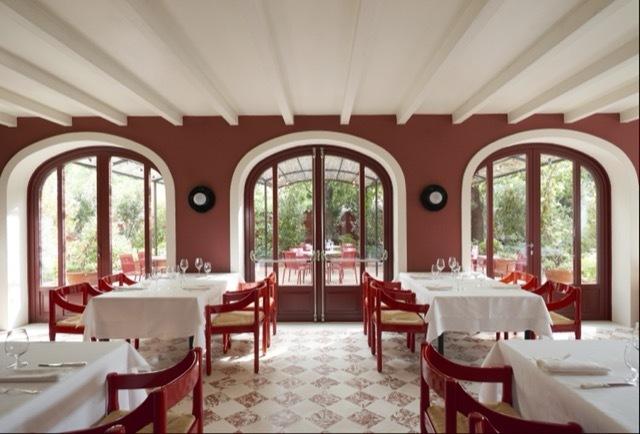 フェラーリレストラン1 2021-6-19