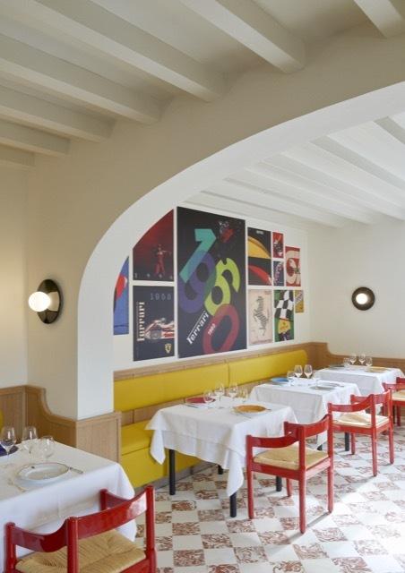 フェラーリレストラン5 2021-6-19