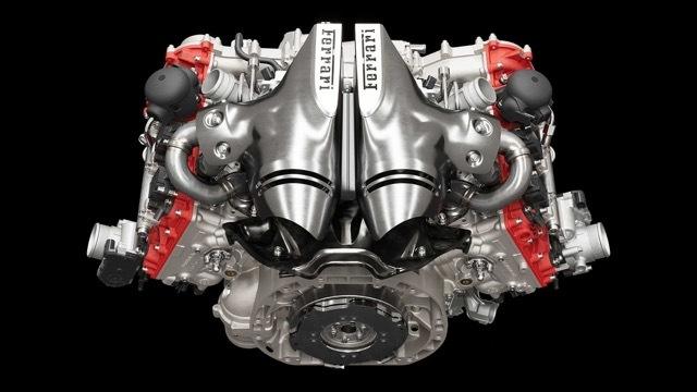 フェラーリ296GTB2 2021-6-24