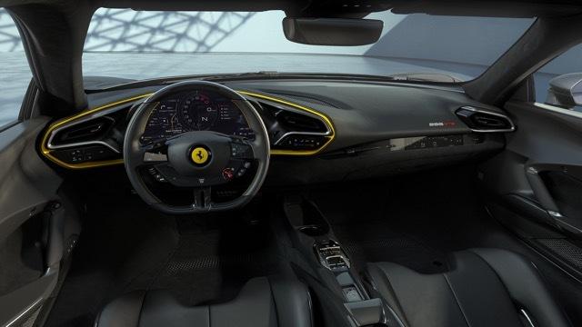 フェラーリ296GTB6 2021-6-24