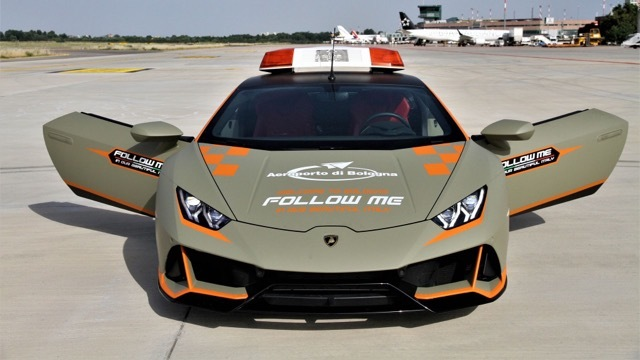 ランボルギーニフォロミーカー3 2021-6-25