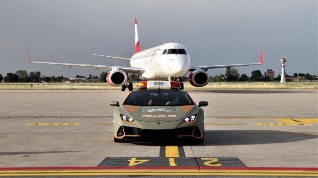 ランボルギーニフォロミーカー5 2021-6-25