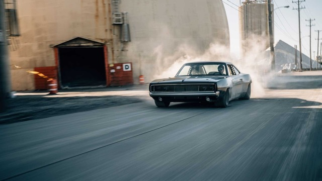 SpeedKore Hellacious 1968 Dodge Charger6 2021-6-26