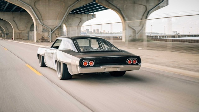 SpeedKore Hellacious 1968 Dodge Charger7 2021-6-26
