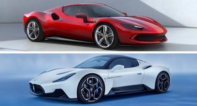 Ferrari-Maserati-1 2021-6-29