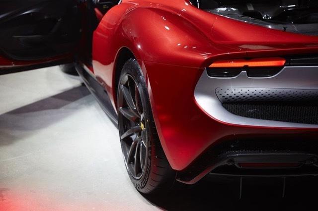 フェラーリ296GTB2 2021-7-2