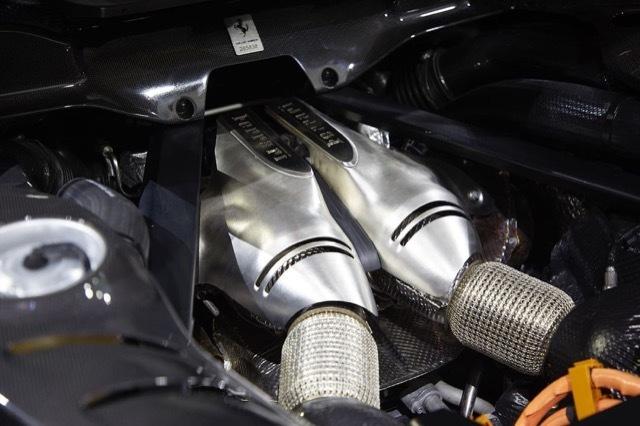 フェラーリ296GTB3 2021-7-2