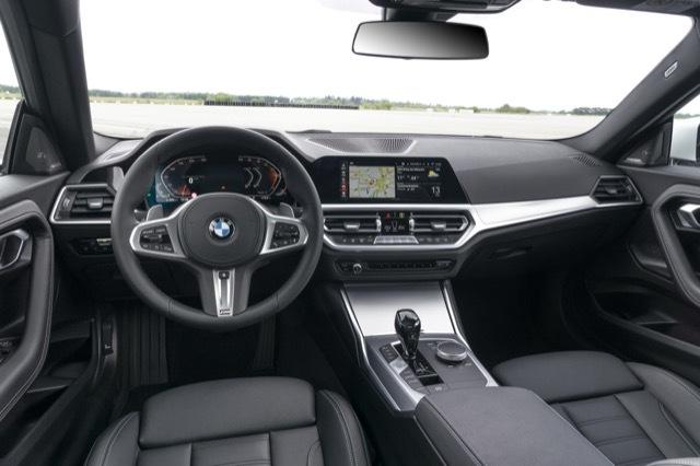 BMW2シリーズクーペ8 2021-7-7