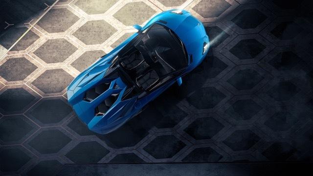 Aventador LP 780-4 Ultimae12 2021-7-7