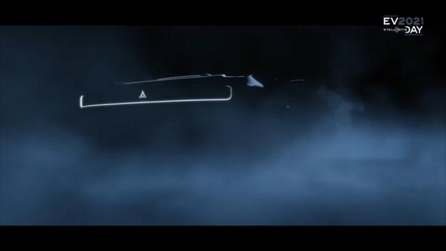 ダッジEVマッスルカー1 2021-7-9