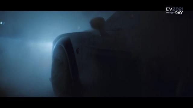 ダッジEVマッスルカー3 2021-7-9
