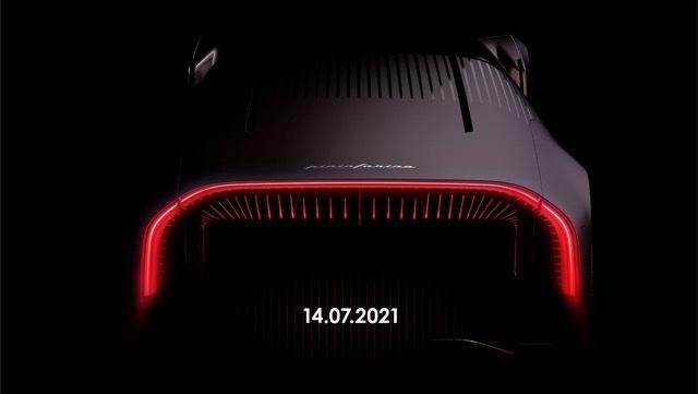 Pininfarina 2021-7-10