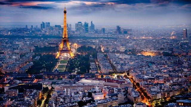 パリ30キロ規制 2021-7-11