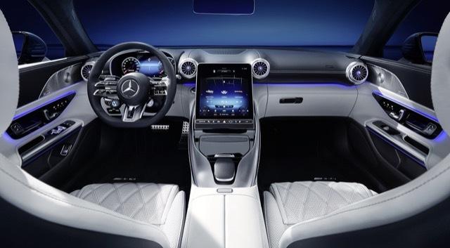 Mercedes-AMG SL3 2021-7-14