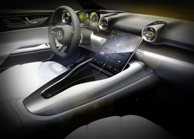 Mercedes-AMG SL6 2021-7-14