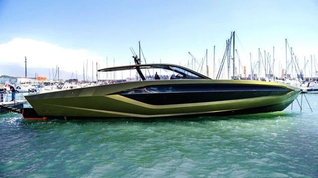 Tecnomar for Lamborghini 635 2021-7-14