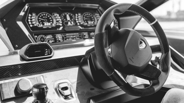 Tecnomar for Lamborghini 637 2021-7-14