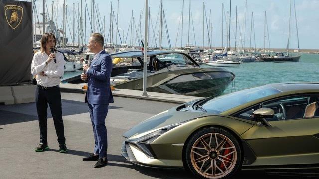 Tecnomar for Lamborghini 6311 2021-7-14