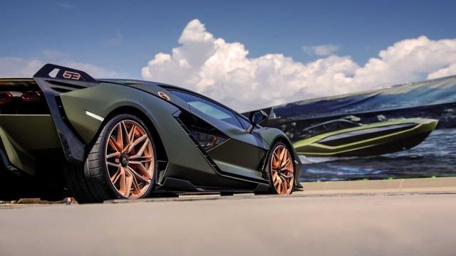 Tecnomar for Lamborghini 6312 2021-7-14