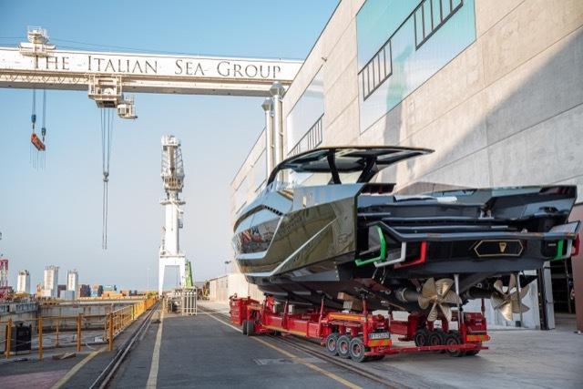 Tecnomar for Lamborghini 6313 2021-7-14