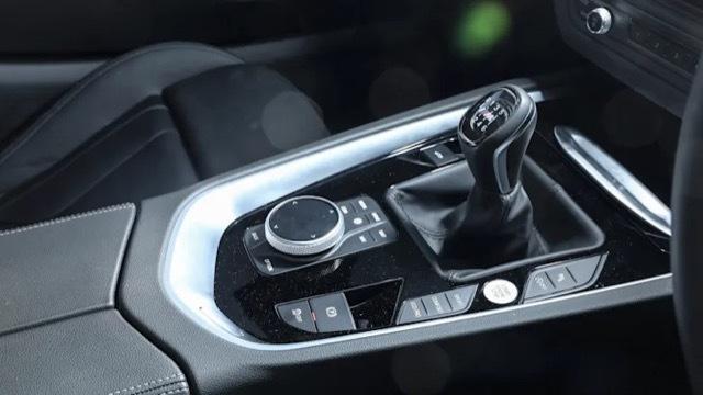BMW Z4 sDrive20i MT22 2021-7-19