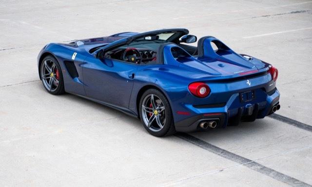フェラーリF60アメリカ3 2021-7-25