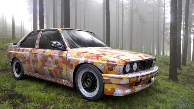 Acute Art BMW1 2021-7-25