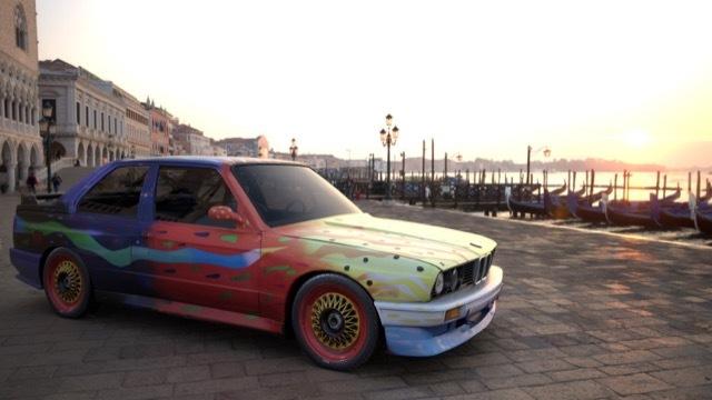 Acute Art BMW2 2021-7-25