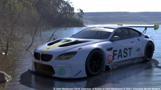 Acute Art BMW3 2021-7-25