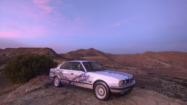 Acute Art BMW4 2021-7-25