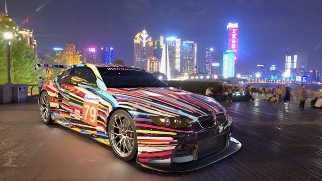 Acute Art BMW7 2021-7-25