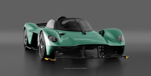 Aston-Martin-Valkyrie0 2021-8-2
