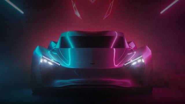 インド製EVハイパーカー5 2021-8-5