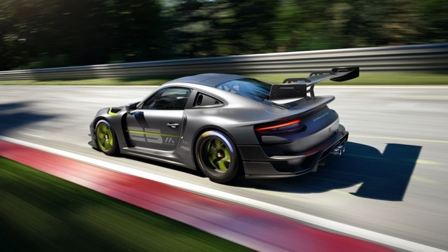 911 GT2 RS Clubsport 251 2021-8-6