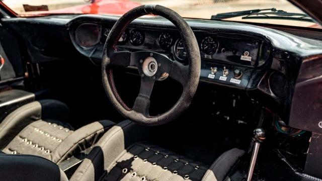 フォードGT40レプリカ 2021-8-7