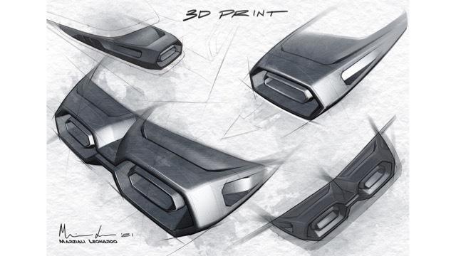 Countach LPI 800-4 sketch2 2021-8-14
