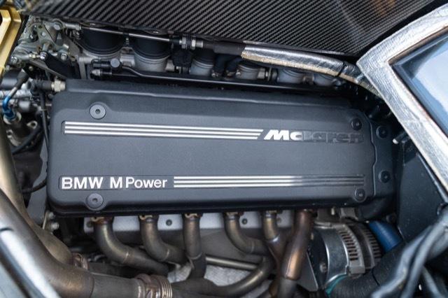1995マクラーレンF12 2021-8-15