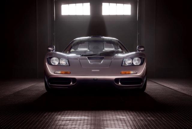 1995マクラーレンF14 2021-8-15