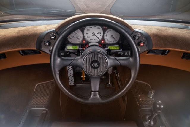 1995マクラーレンF17 2021-8-15
