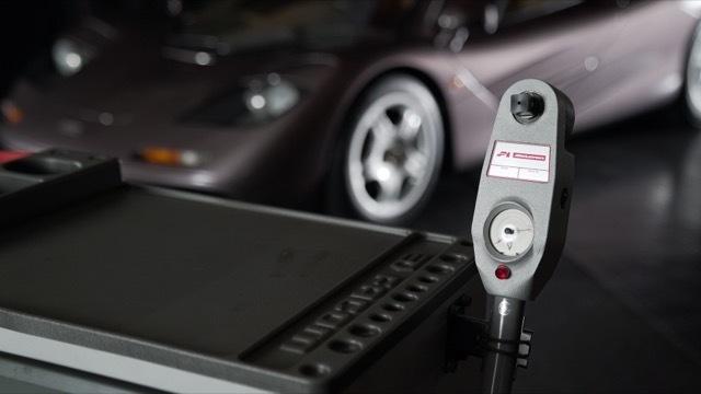 1995マクラーレンF110 2021-8-15