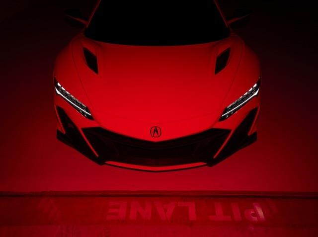 2022 Acura NSX Type S_033 2021-8-24