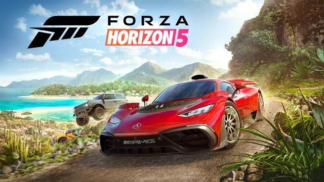 Forza Horizon52 2021-8-25