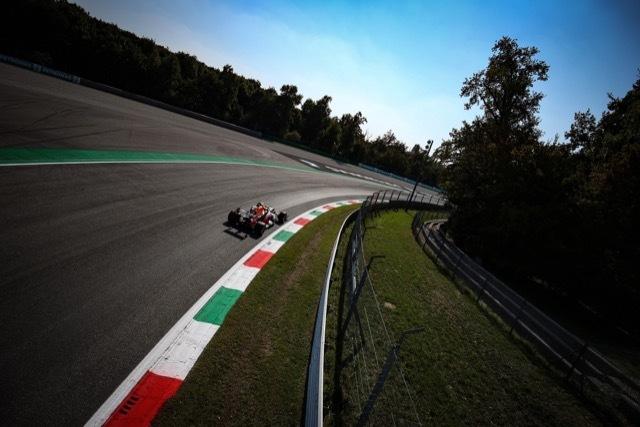 モンツァサーキット コーナー名 変更1 2021-8-30