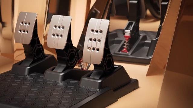 Thrustmaster T2484 2021-9-1