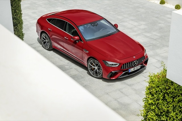AMG GT 63 S E PERFORMANCE1 2021-9-1